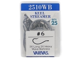 Keel Streamer 2510WB-4