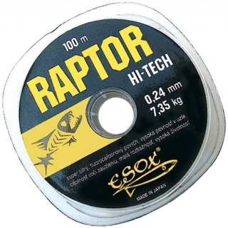 ESOX Raptor Hi-Tech 0,14 mm