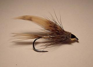 Cone Head Muddler Minnow