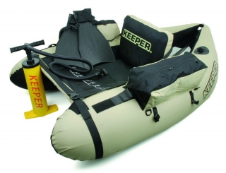 Keeper Float Tube KIT