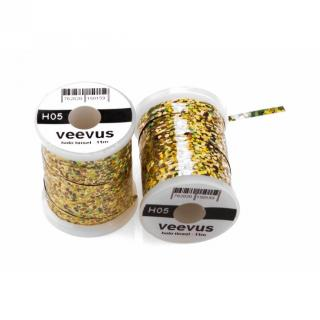 Veevus holographic tinsel small H05