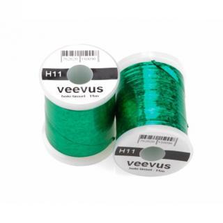 Veevus holographic tinsel small H11