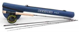 Keeper Pike set 9 ft/9