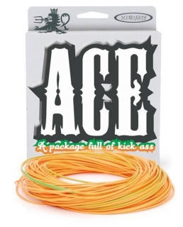 ACE Control Running Line