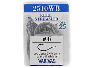 Keel Streamer 2510WB-2