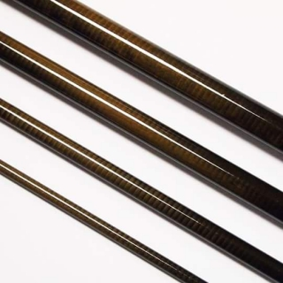 NEXT 30T Fly Rod Blank 10ft 4wt 4pc